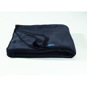 Cocoon Fleece Blanket, black